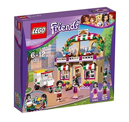 41311 Lego Friends Heartlake Pizzeria