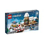 10259 LEGO® CREATOR Winter Village Station