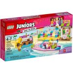 10747 LEGO® Juniors Andrea & Stephanie's Beach Holiday