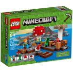 21129 LEGO® Minecraft™ The Mushroom Island