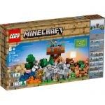 21135 LEGO® Minecraft™ The Crafting Box 2.0