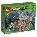 21137 LEGO® Minecraft™ The Mountain Cave
