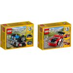 LEGO® Creator BUNDLE PACK 31054 31055