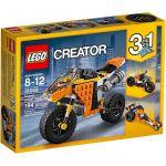31059 LEGO® Creator Sunset Street Bike