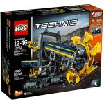 (Dented Box) 42055 LEGO® Technic Bucket Wheel Excavator