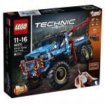 42070 LEGO® Technic 6x6 All Terrain Tow Truck