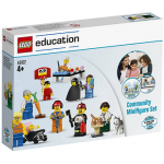 45022 LEGO® Community Minifigures Set
