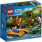 60157 LEGO® CITY Jungle Starter Set