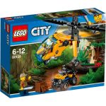 60158 LEGO® CITY Jungle Cargo Helicopter