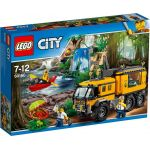 60160 LEGO® CITY Jungle Mobile Lab