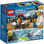 60163 LEGO® CITY Coast Guard Starter Set
