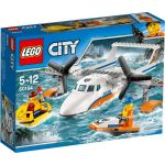 60164 LEGO® CITY Sea Rescue Plane
