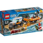 60165 LEGO® CITY 4 x 4 Response Unit