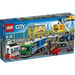 60169 LEGO® CITY Cargo Terminal