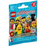 71018 LEGO® Minifigures (Series 17) - 1 BOX