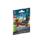 71020 LEGO Minifigures (THE LEGO® BATMAN MOVIE Series 2) - 1 SINGLE