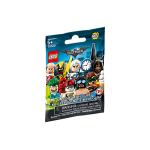 71020 LEGO Minifigures (THE LEGO® BATMAN MOVIE Series 2) - 1 SINGLE