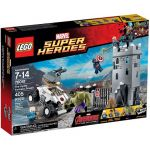 76041 LEGO® Marvel Super Heroes The Hydra Fortress Smash