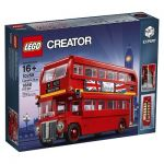 10258 LEGO® CREATOR London Bus