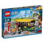 60154 LEGO® CITY Bus Station
