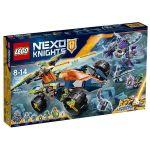 LEGO® NEXO KNIGHTS Aaron's Rock Climber 70355