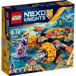 LEGO® NEXO KNIGHTS Axl's Rumble Maker 70354