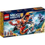 LEGO® NEXO KNIGHTS Macy's Bot Drop Dragon 70361