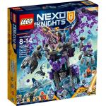 LEGO® NEXO KNIGHTS The Stone Colossus of Ultimate Destruction 70356