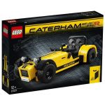 21307 LEGO® Ideas Caterham Seven 620R