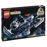 7150 LEGO® Star Wars™ TIE Fighter & Y-wing