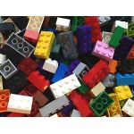 1 kg Lots of Brand New Mixed LEGO®  (NEW)