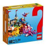 10404 LEGO® CLASSIC Ocean's Bottom