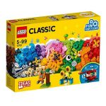 10712 LEGO® CLASSIC Bricks and Gears