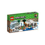 21142 LEGO® Minecraft™ The Polar Igloo