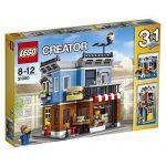 31050 LEGO® CREATOR Corner Deli