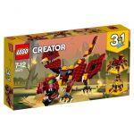 31073 LEGO® CREATOR Mythical Creatures