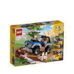 31075 LEGO® CREATOR Outback Adventures