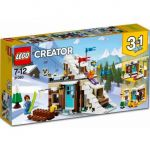 31080 LEGO® CREATOR Modular Winter Vacation