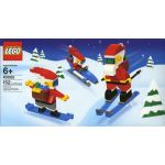 40000 LEGO® Cool Santa Set