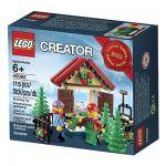 40082 LEGO® CREATOR Christmas Tree Stand