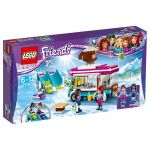 41319 LEGO® Friends Snow Resort Hot Chocolate Van
