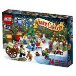 60063 LEGO® CITY City Advent Calendar