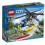 60067 LEGO® CITY Helicopter Pursuit