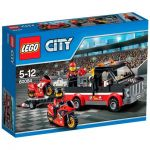 60084 LEGO® CITY Racing Bike Transporter