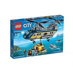 60093 LEGO® City Deep Sea Helicopter