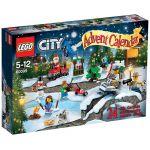 60099 LEGO® CITY City Advent Calendar 2015