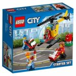 60100 LEGO® City  Airport Starter Set