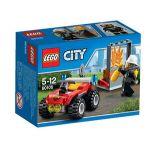 60105 LEGO® City Fire ATV