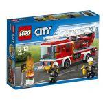 60107 LEGO® City Fire Ladder Truck