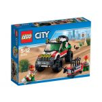 60115 LEGO® City 4 x 4 Off Roader